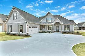 House Plan 60027