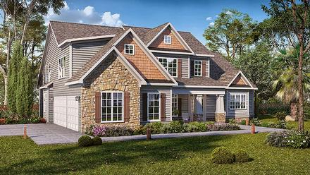House Plan 60046