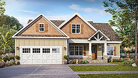 House Plan 60068