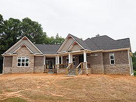 House Plan 60086