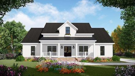 House Plan 60106