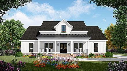 House Plan 60108