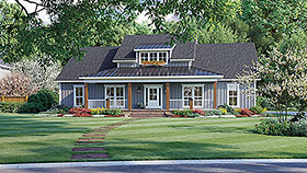 House Plan 60109