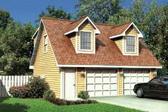 Garage Plan 6016