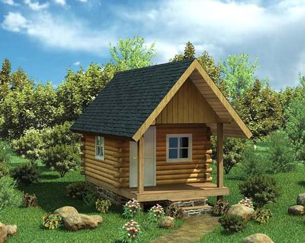 House Plan 6024