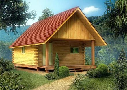 House Plan 6025