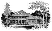 House Plan 60342