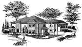 House Plan 60345