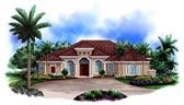 House Plan 60416