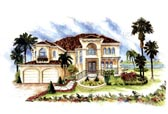 House Plan 60426