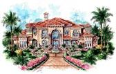 House Plan 60481