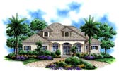 Plan Number 60515 - 2855 Square Feet