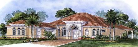 House Plan 60518