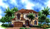 House Plan 60533
