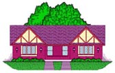 Multi-Family Plan 60810