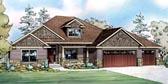 House Plan 60901