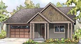 Plan Number 60924 - 1603 Square Feet
