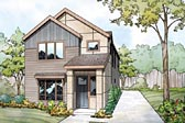 House Plan 60932