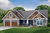 House Plan 60942