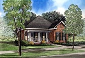 Plan Number 61012 - 2252 Square Feet