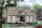 House Plan 61064