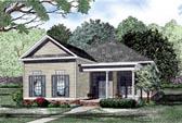 House Plan 61069