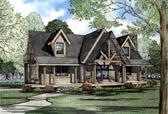 House Plan 61139