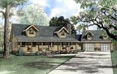 House Plan 61150