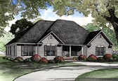 House Plan 61159