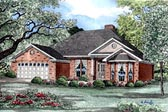 Plan Number 61174 - 1787 Square Feet