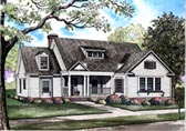Plan Number 61198 - 2514 Square Feet