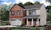 House Plan 61206
