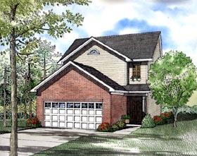 House Plan 61216