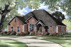 House Plan 61231