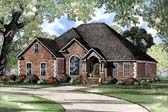 Plan Number 61231 - 2542 Square Feet