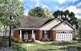House Plan 61238