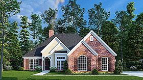 House Plan 61270