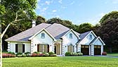 House Plan 61271