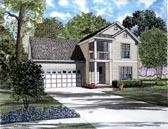 House Plan 61283