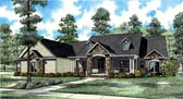 House Plan 61323