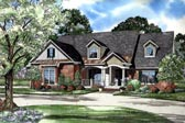 Plan Number 61324 - 2975 Square Feet