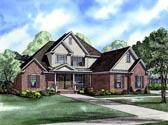 House Plan 61330