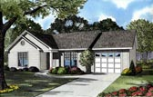 House Plan 61340