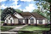 House Plan 61361
