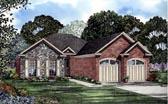 House Plan 61387