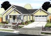 House Plan 61428