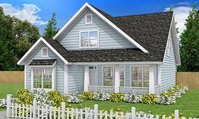 House Plan 61453