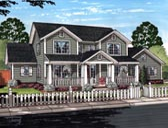 House Plan 61457