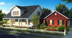 House Plan 61469