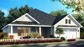 House Plan 61472